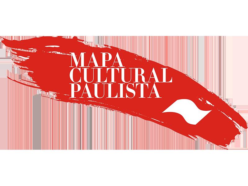 mapa da cultura paulista