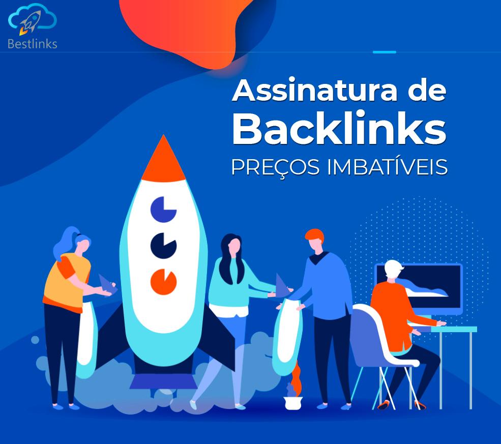 Assinatura de Backlinks